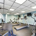 Brand New Extra large 24 Hour On Site Fitness Center