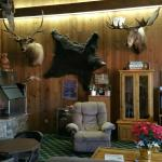 Bear Lodge Motel resmi