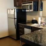 Φωτογραφία: Residence Inn Boston Logan Airport/Chelsea