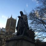 Foto de Lincoln Cathedral of St. Mary