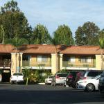 Foto de Stanford Inn & Suites