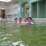 Foto Danubius Health Spa Resort Sovata
