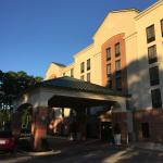 Foto de Holiday Inn Newport News