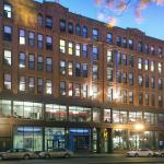 Hostelling International Boston