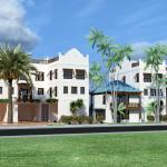 Foto de Brightwater Blue Townhomes