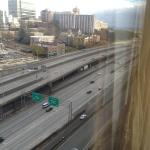 Room View ; can't hear the interstate