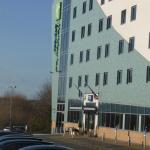 Foto de Holiday Inn Express Tamworth