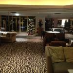 Foto de Hilton Newbury North
