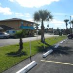 Foto de Knights Inn Kissimmee West