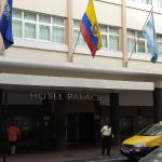 Photo of Hotel Palace Guayaquil