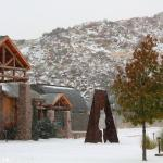 Foto de Quartz Mountain Resort Arts & Conference Center