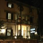 Photo de Hotel Chiusarelli
