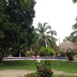 Foto de The Dreamer Hostel On The Beach
