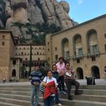 Foto de Afternoon in Montserrat