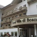 Photo de Hotel Villa di Bosco