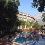 Photo de Amara Wing Resort Kemer