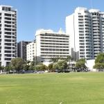 Foto van Crowne Plaza Perth