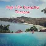 Foto van High Life Bungalow Resort