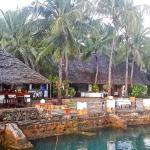 Foto de Bamburi Beach Resort