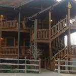 Φωτογραφία: Westgate Smoky Mountain Resort