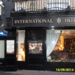 Photo de International Hotel Killarney