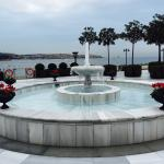 صورة فوتوغرافية لـ ‪Four Seasons Istanbul at the Bosphorus‬