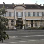 Photo de BEST WESTERN Le Grand Monarque