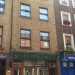 Photo of Seven Dials Hotel
