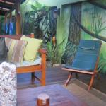 Foto de Physis Caribbean Bed & Breakfast