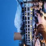 Photo de Grand Hotel Duchi d'Aosta