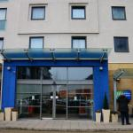 Φωτογραφία: Holiday Inn Express Slough