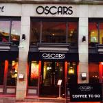 Oscars Cafe Bar Christchurch