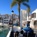 Photo de Puerto Banus Marina