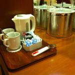 Photo de Holiday Inn Moscow Sokolniki