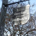 Foto de Terrell House Bed and Breakfast