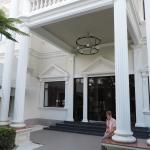 White Mansion Boutique Hotel Foto