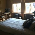 Foto di Bed and Breakfast 1669