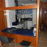 Photo de Apartaments Suites Independencia