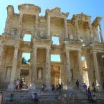 Photo of Celsus Library