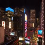Photo de Hotel Edison Times Square