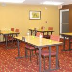 Foto de Courtyard by Marriott Chattanooga I-75