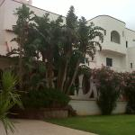 Saracen Sands Village Hotel & Resort Foto