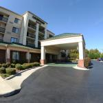 Foto de Courtyard by Marriott Decatur