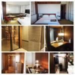 Andaz King room with SkyTree view