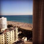 Loews Miami Beach Hotel Foto