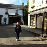 Photo de Bunratty Castle and Folk Park