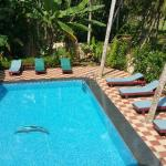 Ganesh Holiday Home Foto