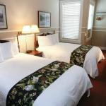 Glacier Room - Two Full Size Beds