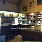 Photo de Inn at Lambertville Station