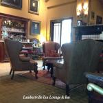 Inn at Lambertville Station의 사진